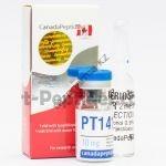 Пептид PT-141 Canada Peptides (1 флакон 10мг)