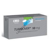 TURINOVER (Туринабол) Vermodje 100 таблеток (1таб 10 мг)
