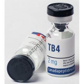 Пептид CanadaPeptides Tb-500/TB4 (1 ампула 2мг)