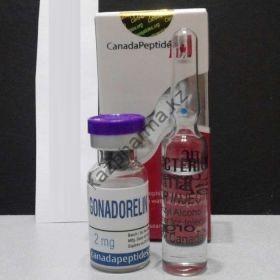 Пептид GONADORELIN Canada Peptides (1 флакон 2мг)