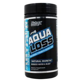 Диуретик Nutrex Aqua Loss (90 капсул)