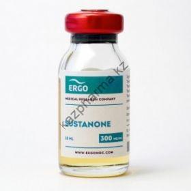 Сустанон ERGO балон 10 мл (300 мг/1 мл)