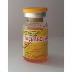Trenabol-A (Тренболон ацетат) Orion балон 10 мл (100 мг/1 мл)