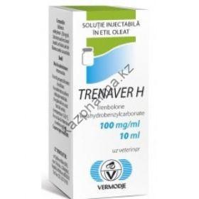 Параболан Vermodje балон 10 мл (100 мг/1 мл)