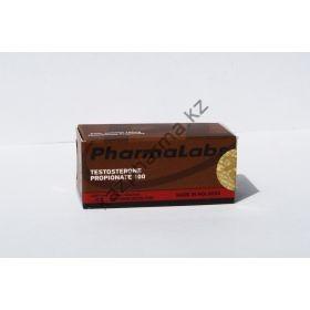 Тестостерон Пропионат Pharmalabs флакон 10 мл (100 мг/мл)